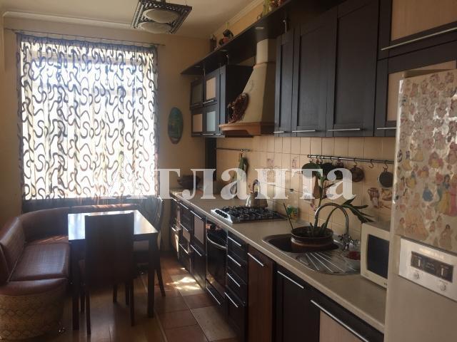 Продается 3-комнатная квартира на ул. Парковая — 110 000 у.е. (фото №6)