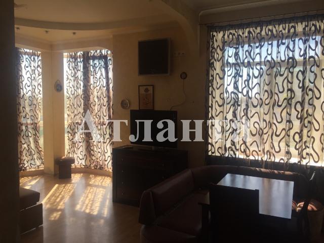 Продается 3-комнатная квартира на ул. Парковая — 90 000 у.е. (фото №8)