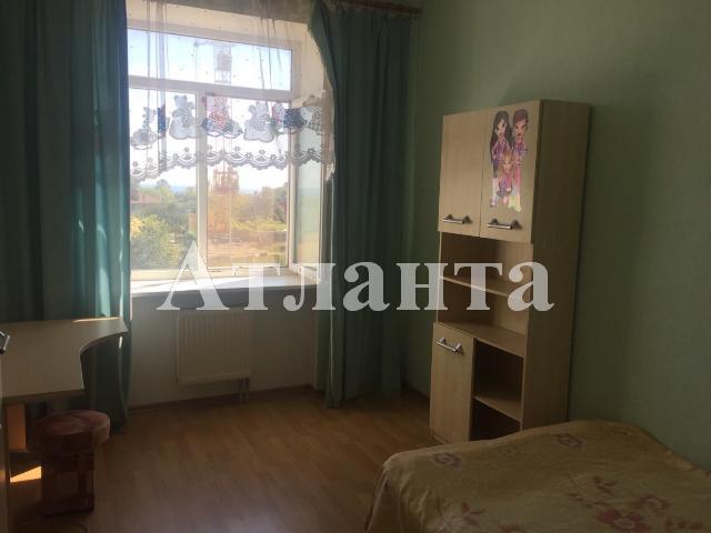 Продается 3-комнатная квартира на ул. Парковая — 110 000 у.е. (фото №11)