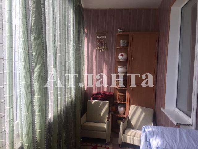 Продается 3-комнатная квартира на ул. Парковая — 110 000 у.е. (фото №12)