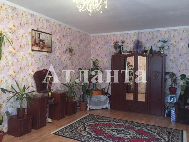 Продается 2-комнатная квартира на ул. Парковая — 38 000 у.е.