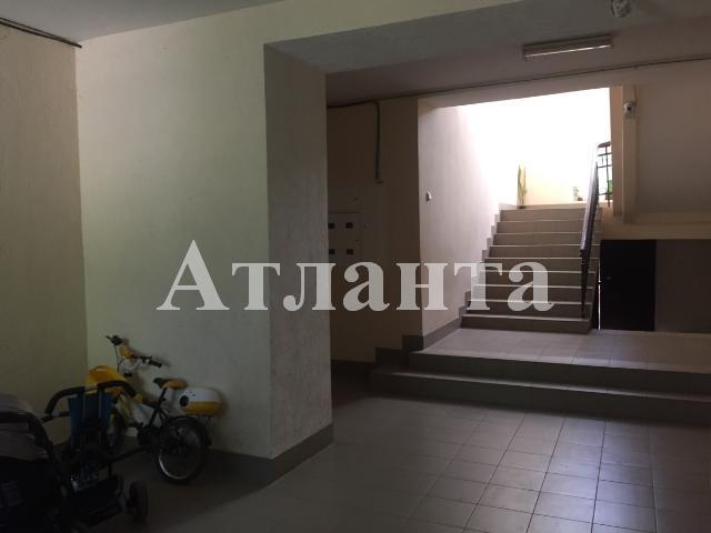 Продается 2-комнатная квартира на ул. Парковая — 38 000 у.е. (фото №3)