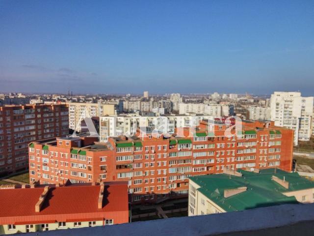 Продается 1-комнатная квартира в новострое на ул. Парковая — 39 000 у.е. (фото №4)