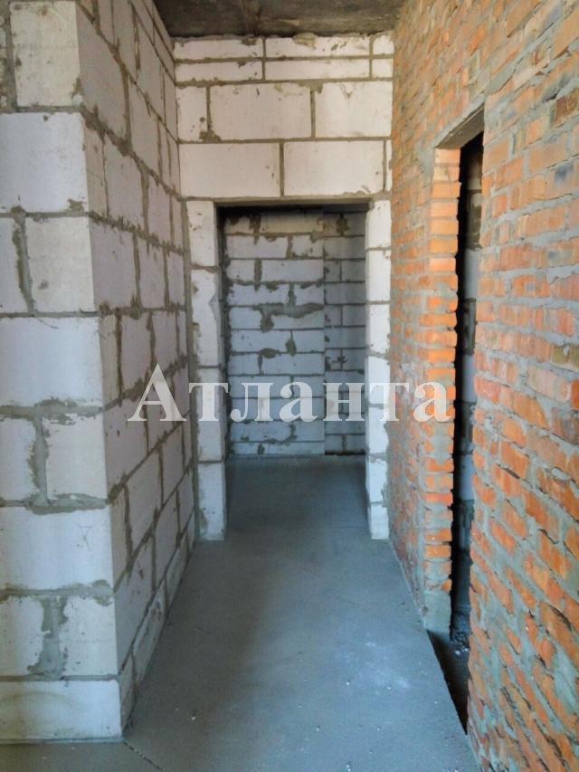 Продается 1-комнатная квартира в новострое на ул. Парковая — 39 000 у.е. (фото №7)