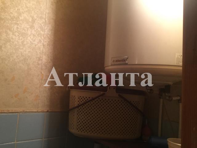 Продается 1-комнатная квартира на ул. 1 Мая — 18 000 у.е. (фото №7)