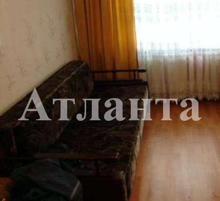 Продается 1-комнатная квартира в новострое на ул. Старое Бугово — 35 000 у.е.