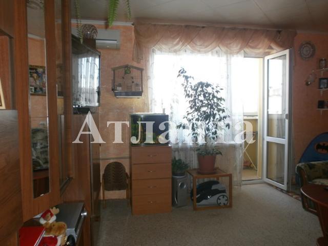 Продается 1-комнатная квартира на ул. Парковая — 37 000 у.е.