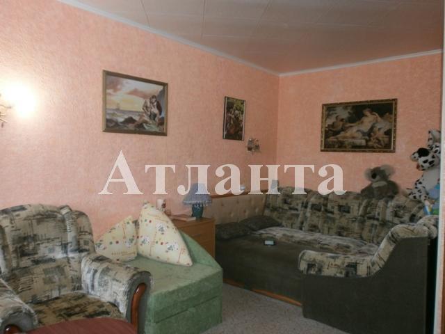 Продается 1-комнатная квартира на ул. Парковая — 37 000 у.е. (фото №2)