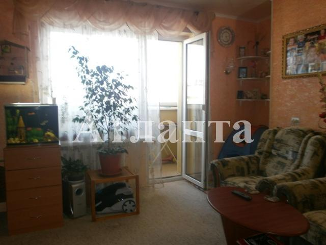 Продается 1-комнатная квартира на ул. Парковая — 37 000 у.е. (фото №3)