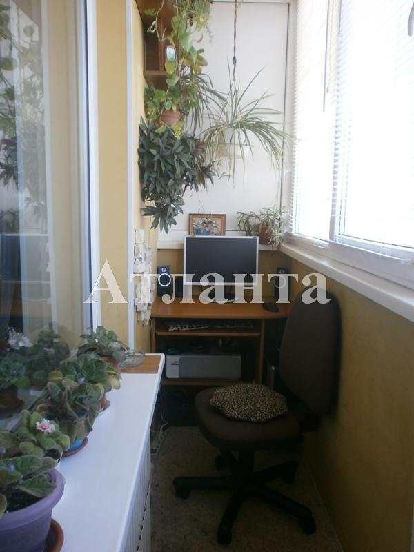 Продается 1-комнатная квартира на ул. Парковая — 37 000 у.е. (фото №4)