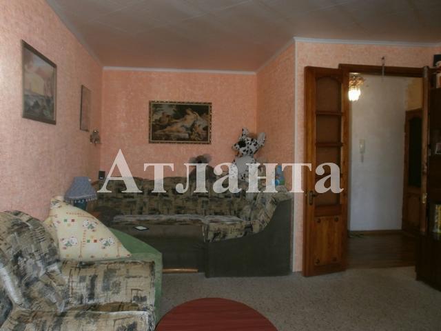 Продается 1-комнатная квартира на ул. Парковая — 37 000 у.е. (фото №5)
