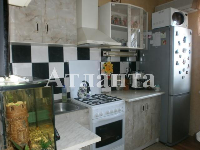 Продается 1-комнатная квартира на ул. Парковая — 37 000 у.е. (фото №6)