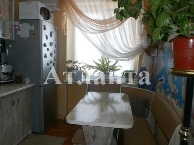 Продается 1-комнатная квартира на ул. Парковая — 37 000 у.е. (фото №7)