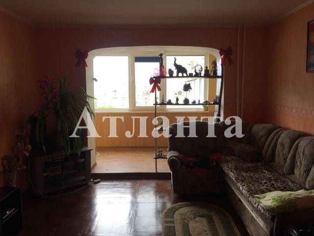 Продается 3-комнатная квартира на ул. Парковая — 76 000 у.е. (фото №2)
