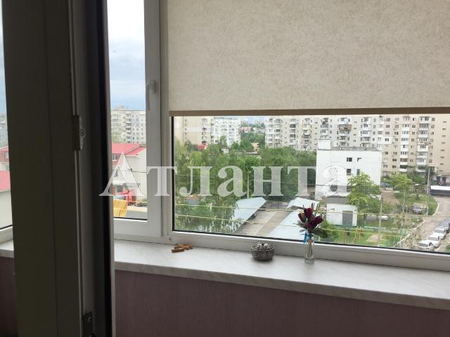 Продается 3-комнатная квартира на ул. Парковая — 76 000 у.е. (фото №7)