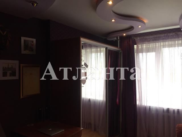 Продается 3-комнатная квартира на ул. Парковая — 76 000 у.е. (фото №8)