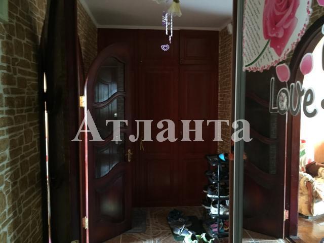 Продается 3-комнатная квартира на ул. Парковая — 76 000 у.е. (фото №12)