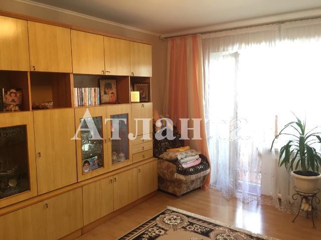 Продается 1-комнатная квартира в новострое на ул. Героев Сталинграда — 43 000 у.е.