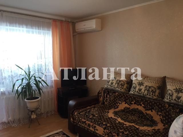 Продается 1-комнатная квартира в новострое на ул. Героев Сталинграда — 43 000 у.е. (фото №3)