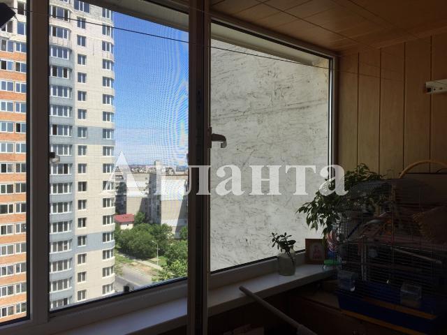Продается 1-комнатная квартира в новострое на ул. Героев Сталинграда — 43 000 у.е. (фото №4)