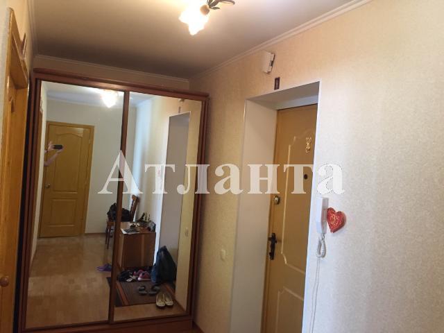 Продается 1-комнатная квартира в новострое на ул. Героев Сталинграда — 43 000 у.е. (фото №5)