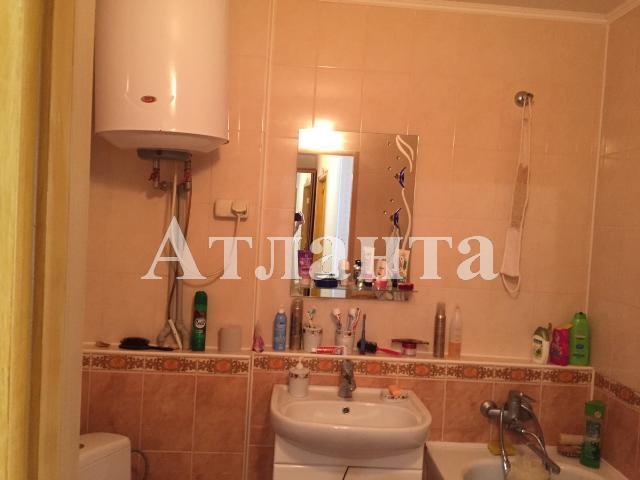 Продается 1-комнатная квартира в новострое на ул. Героев Сталинграда — 43 000 у.е. (фото №6)