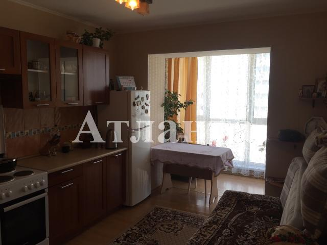 Продается 1-комнатная квартира в новострое на ул. Героев Сталинграда — 43 000 у.е. (фото №7)