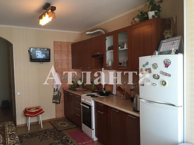 Продается 1-комнатная квартира в новострое на ул. Героев Сталинграда — 43 000 у.е. (фото №8)