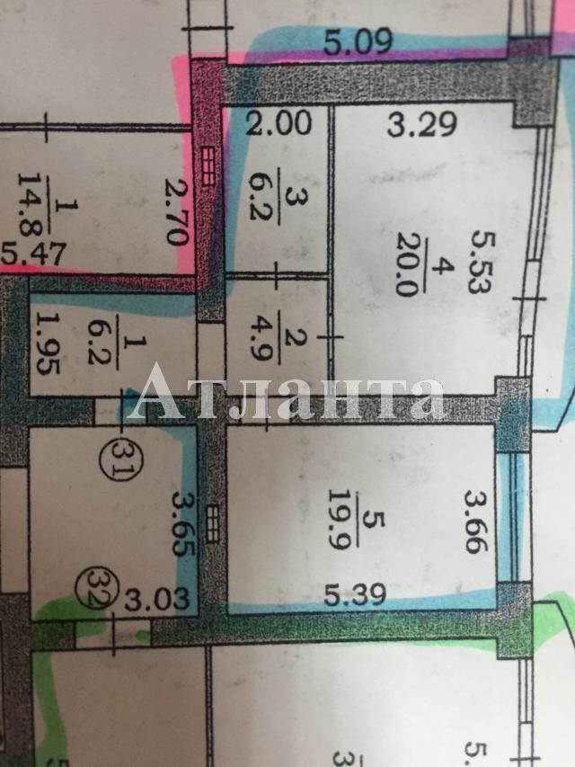 Продается 1-комнатная квартира в новострое на ул. Хантадзе Пер. — 53 280 у.е.