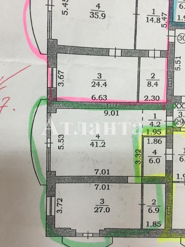 Продается 1-комнатная квартира в новострое на ул. Хантадзе Пер. — 65 920 у.е. (фото №2)