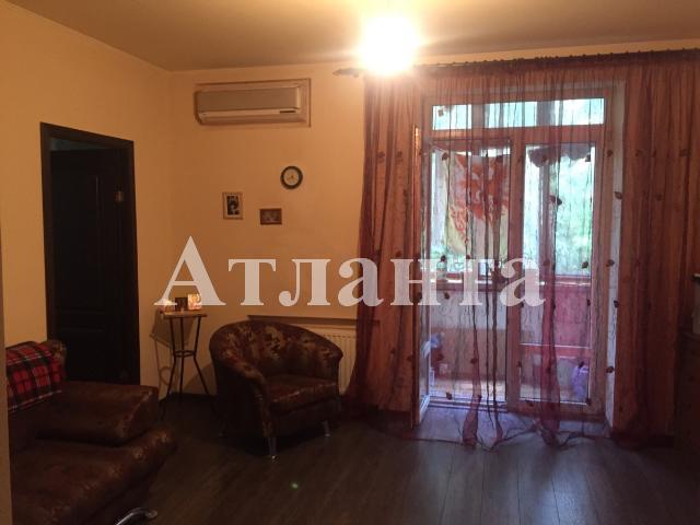 Продается 3-комнатная квартира на ул. Хантадзе — 60 000 у.е.