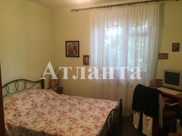 Продается 3-комнатная квартира на ул. Хантадзе — 60 000 у.е. (фото №4)