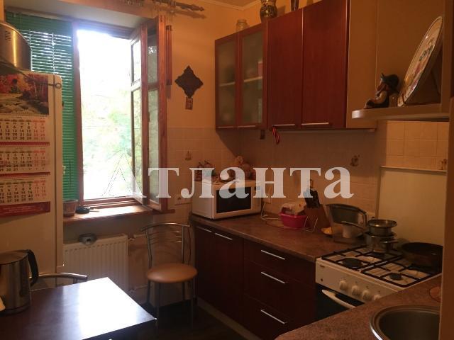 Продается 3-комнатная квартира на ул. Хантадзе — 60 000 у.е. (фото №12)