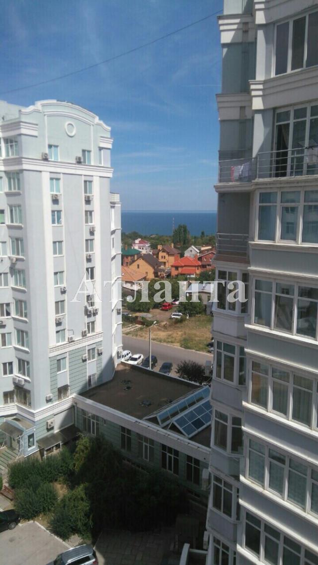 Продается 2-комнатная квартира в новострое на ул. Радостная — 50 000 у.е.