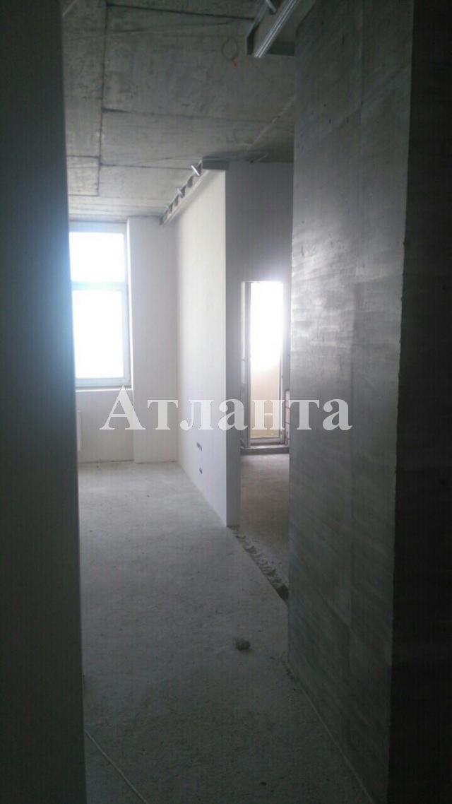 Продается 2-комнатная квартира в новострое на ул. Радостная — 50 000 у.е. (фото №4)