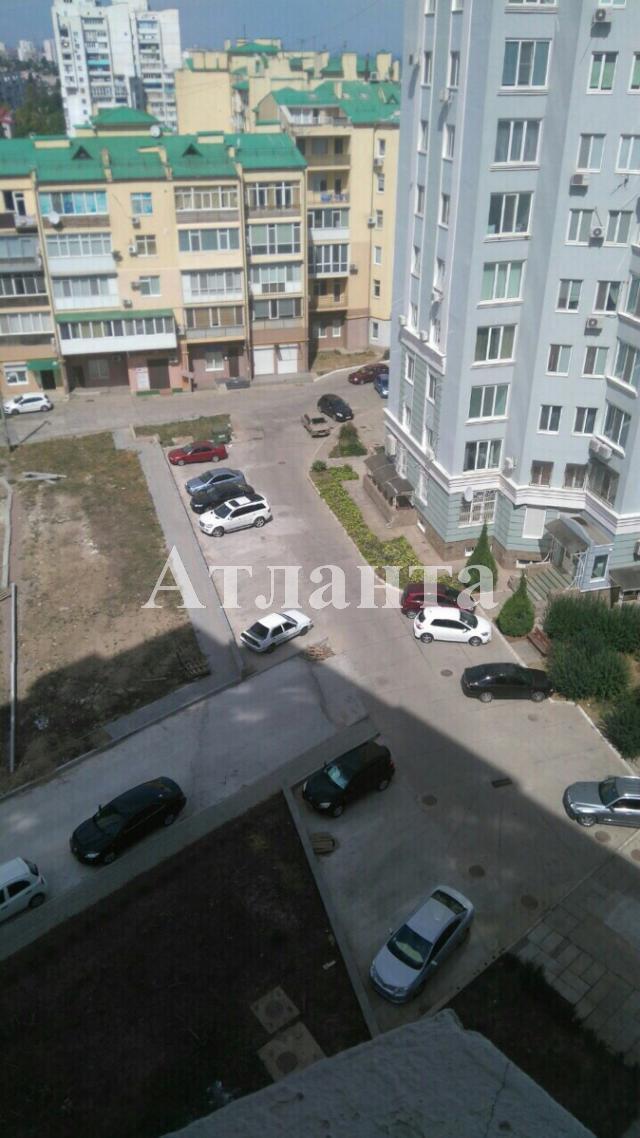 Продается 2-комнатная квартира в новострое на ул. Радостная — 50 000 у.е. (фото №7)