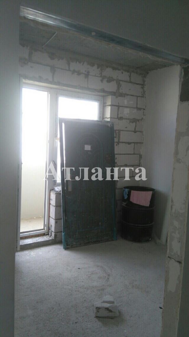 Продается 2-комнатная квартира в новострое на ул. Радостная — 50 000 у.е. (фото №8)