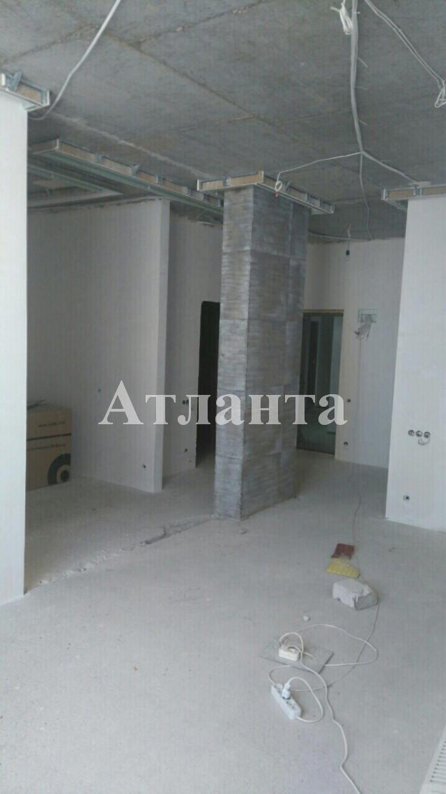 Продается 2-комнатная квартира в новострое на ул. Радостная — 50 000 у.е. (фото №9)