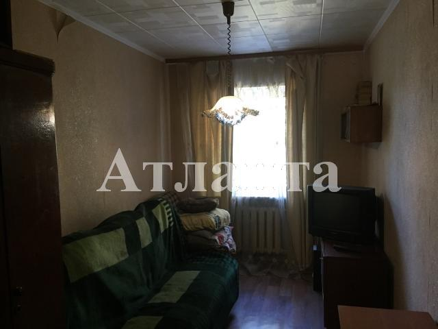 Продается 3-комнатная квартира на ул. Данченко — 48 000 у.е.