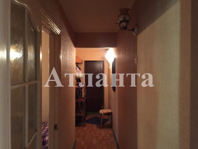 Продается 3-комнатная квартира на ул. Данченко — 48 000 у.е. (фото №2)