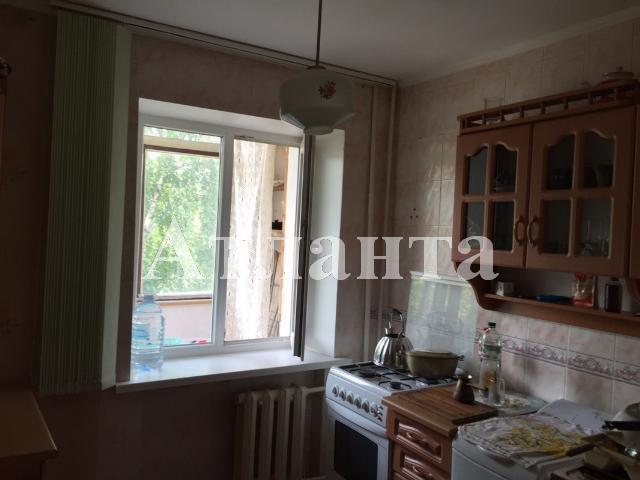 Продается 1-комнатная квартира на ул. Ленина — 35 000 у.е. (фото №4)