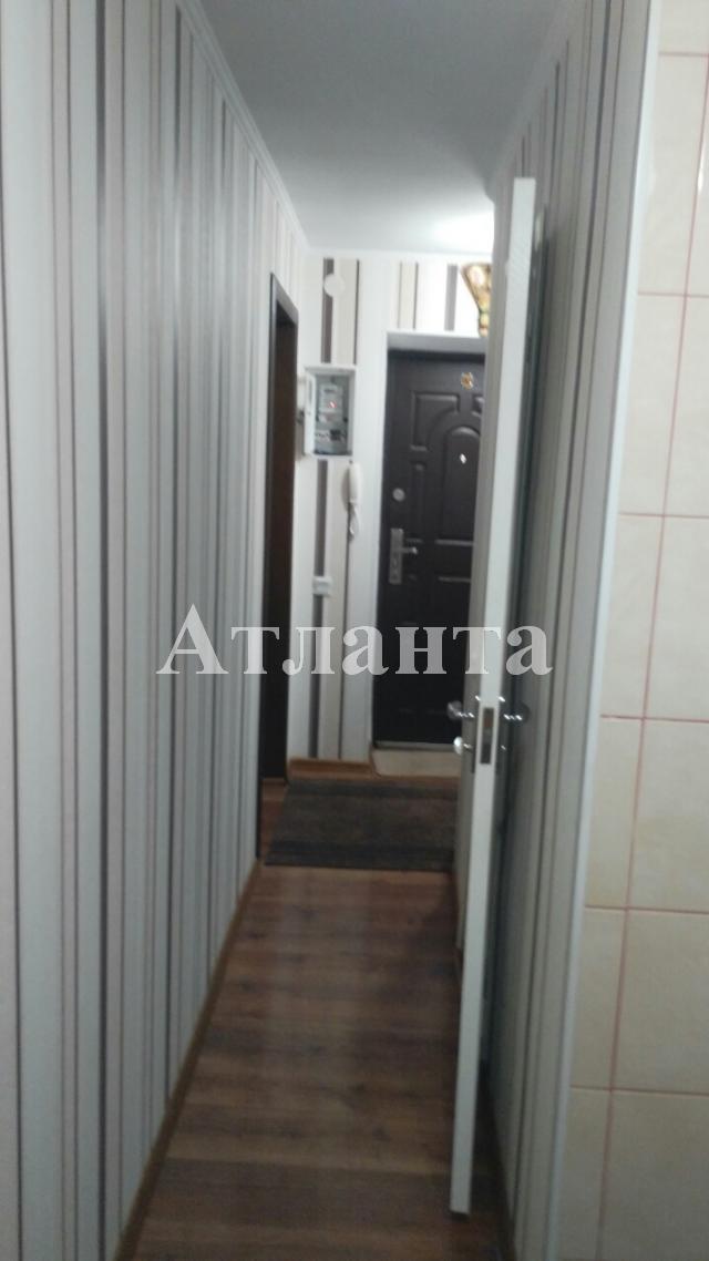 Продается 1-комнатная квартира на ул. Героев Сталинграда — 28 000 у.е. (фото №3)