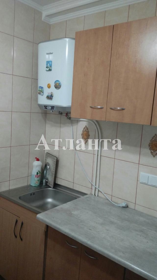 Продается 1-комнатная квартира на ул. Героев Сталинграда — 28 000 у.е. (фото №4)