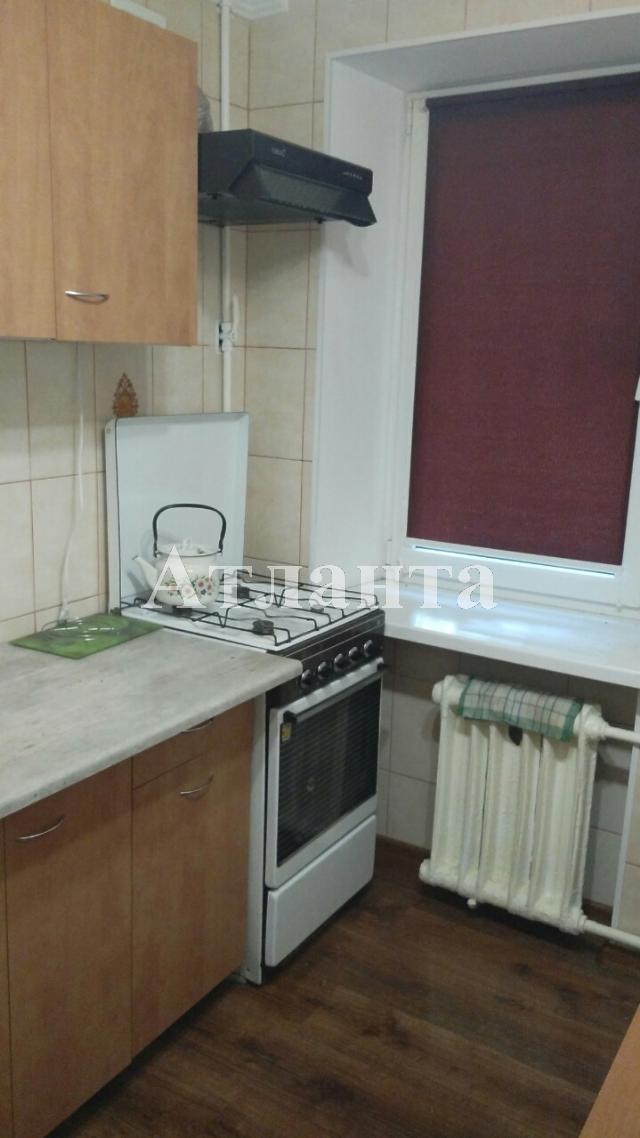 Продается 1-комнатная квартира на ул. Героев Сталинграда — 28 000 у.е. (фото №6)
