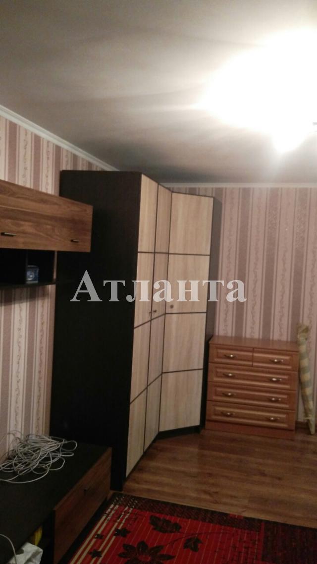 Продается 1-комнатная квартира на ул. Героев Сталинграда — 28 000 у.е. (фото №8)