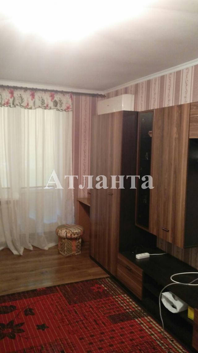 Продается 1-комнатная квартира на ул. Героев Сталинграда — 28 000 у.е. (фото №9)