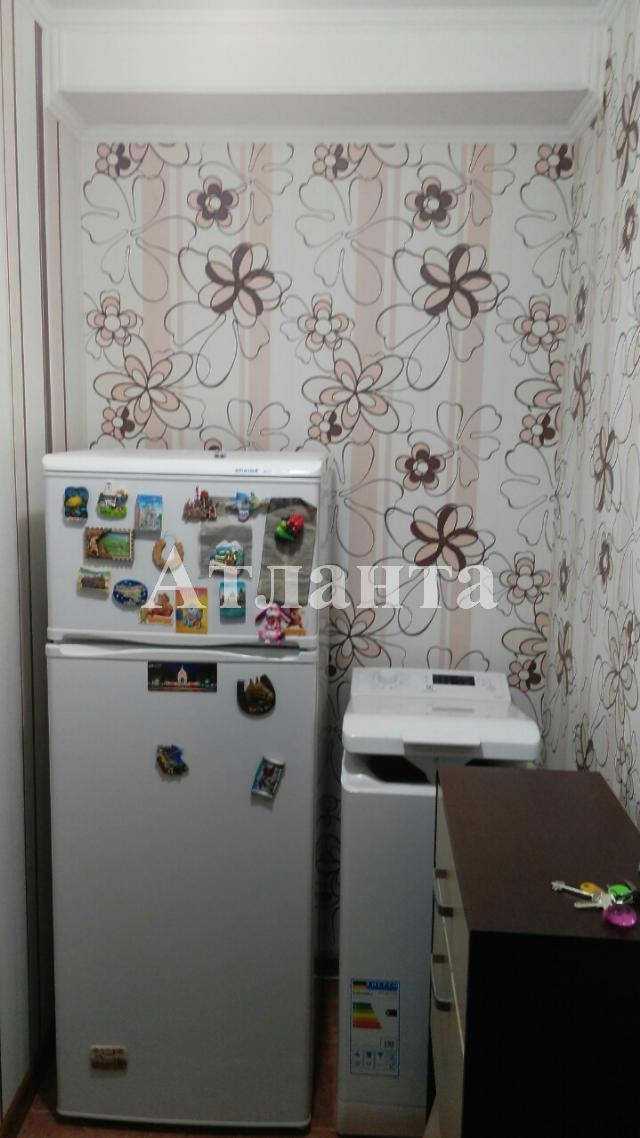 Продается 1-комнатная квартира на ул. Героев Сталинграда — 28 000 у.е. (фото №10)