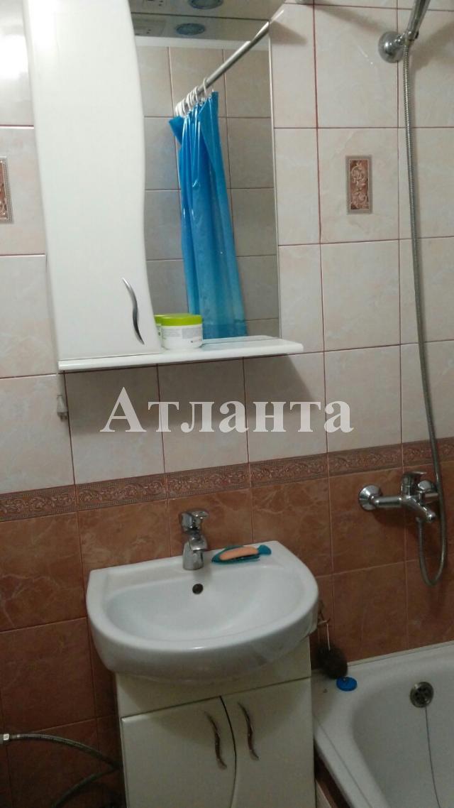 Продается 1-комнатная квартира на ул. Героев Сталинграда — 28 000 у.е. (фото №11)