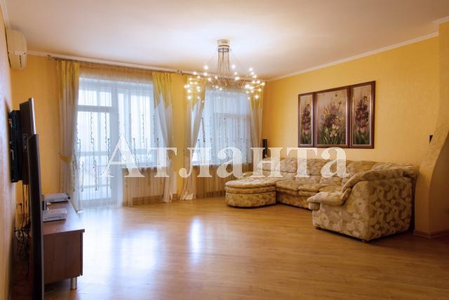 Продается 3-комнатная квартира на ул. Парковая — 320 000 у.е.