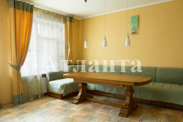 Продается 3-комнатная квартира на ул. Парковая — 320 000 у.е. (фото №2)